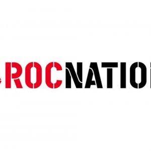 Gargamel Music / Roc Nation Records Logo