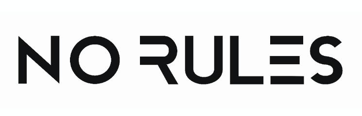 No Rules Entertainment Logo