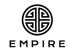 GRAND HUSTLE / EMPIRE Logo