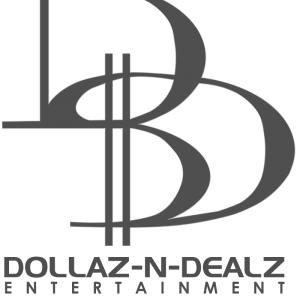 DollazNdealzEnt Logo