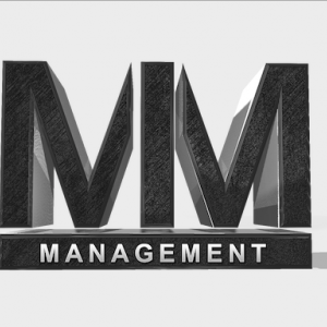 Rich Dreams / M.I.M Management 2020 Logo