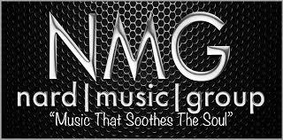 NARD MUSIC GROUP Logo