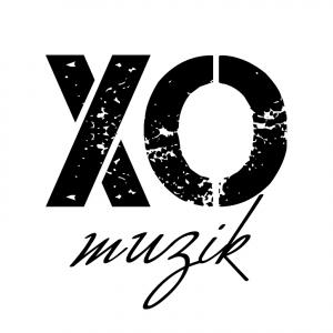 XO Muzik Logo