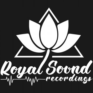 Royal Sound Recordings Logo
