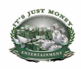 It's Just Money Ent. Logo