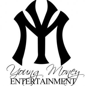 Young Money/Cash Money Logo