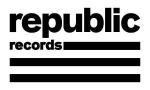 1801/Republic Records Logo