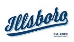 Illsboro Records Logo