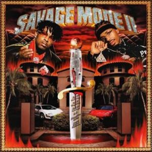 Savage Mode II Cover