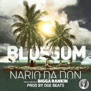 Single - Blossom Remix feat. Bigga Rankin Cover