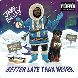 Better Late Than Never Cover