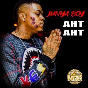 Junya Boy Reloaded Cover