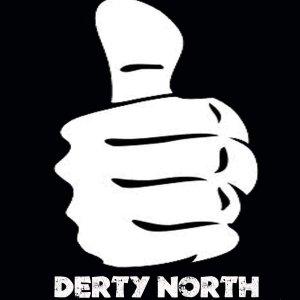 Derty North Entertainment Logo
