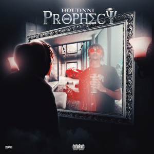 Prophecy...Available Now On All Digital Outlets! Cover