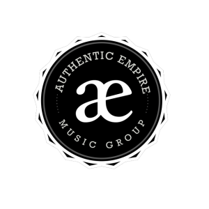 Authentic Empire Music Group Logo
