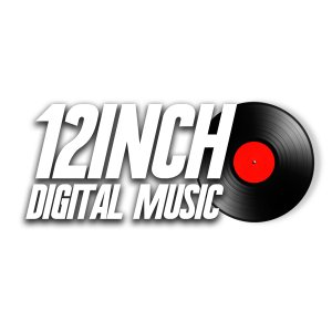 12inch Digital Music Logo