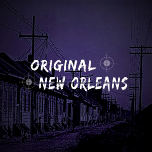 Original New Orleans Cover
