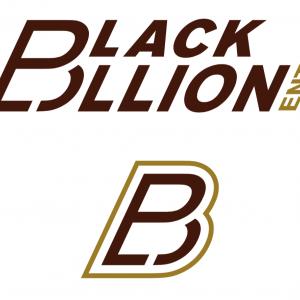 Black Billion Entertainment Inc Logo