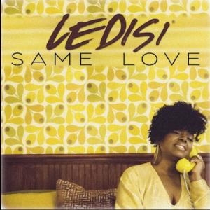 Same Love (Single) Cover