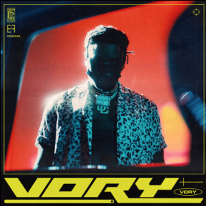 VORY Cover