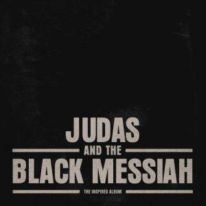 Judas and The Black Messiah SOUNDTRACK Cover