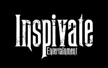 Inspivate Entertainment Logo