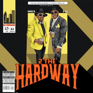 2 The Hardway Cover