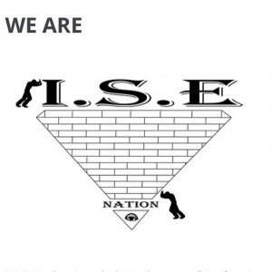 Ise Nation Ent. Logo