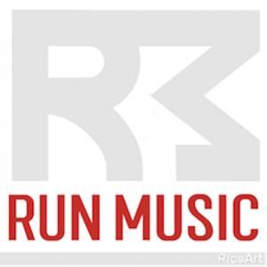 Run Music LLC Logo