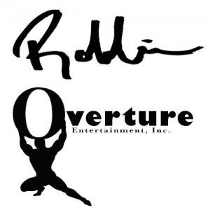 Overture Entertainment, Inc. Logo