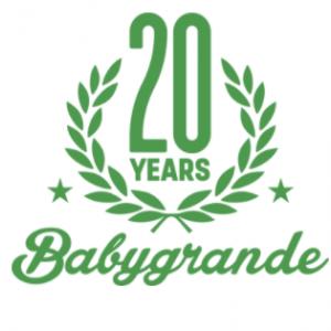Babygrande Records Logo