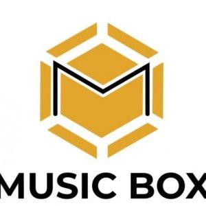 My Music Box / BMG Logo
