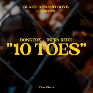 10 TOES Cover