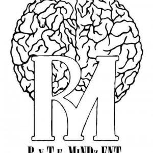 R.Y.T.E Mindz Entertainment Logo
