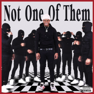 EP: Not One Of Them Cover