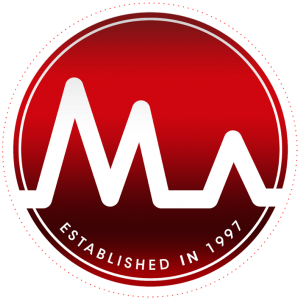 Music Access Inc. / CKB.Entertainment Logo