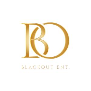 BLACKOUT Ent. Mke Logo