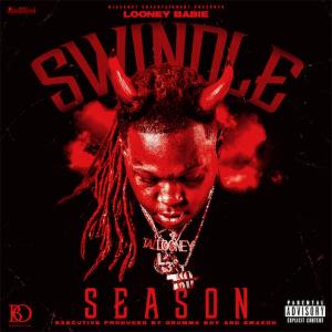 Swindle Season Cover