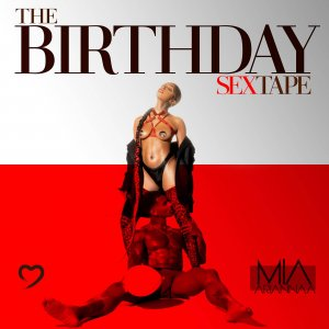 The Birthday Sextape Cover