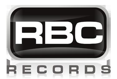 RBC Records Logo