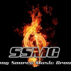 Song Source Music Group (SSMG) Logo