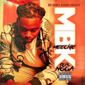 Real Ngga Cover