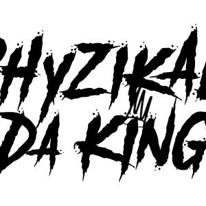 Hitman Entertainment Logo