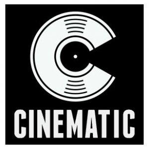 Cinematic Music Group Logo