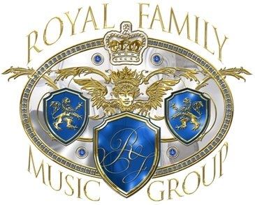 The Royal Family Group, LLC Logo