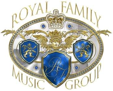 The Royal Family Group, LLC Logo