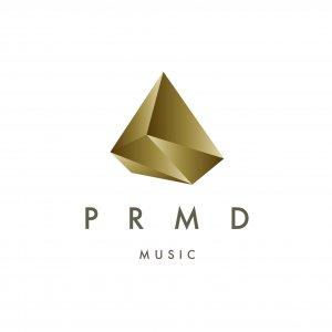 PRMD Music Logo