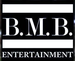 B.M.B Records Logo