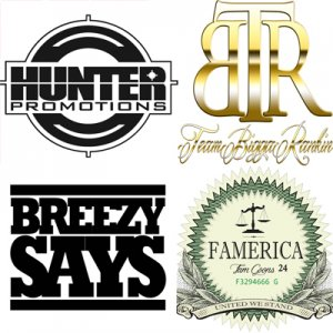 Famerica Entertainment Logo