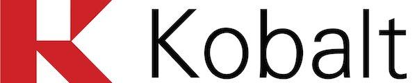 Kobalt Music Logo